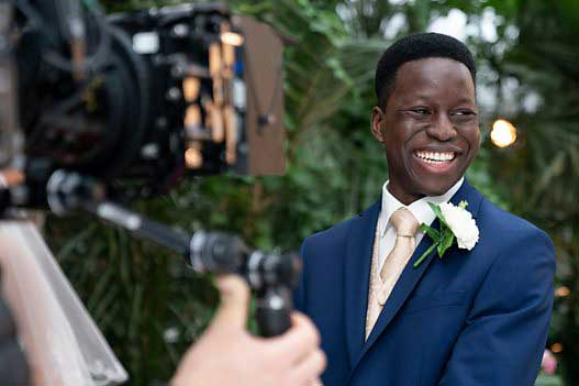 ANTHONY – THE LIFE HE WOULD HAVE LIVED: NEW BBC DRAMA ABOUT THE LIFE OF ANTHONY WALKER