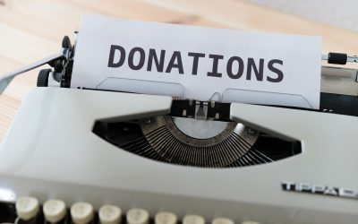 Five Ways To Support The Foundation